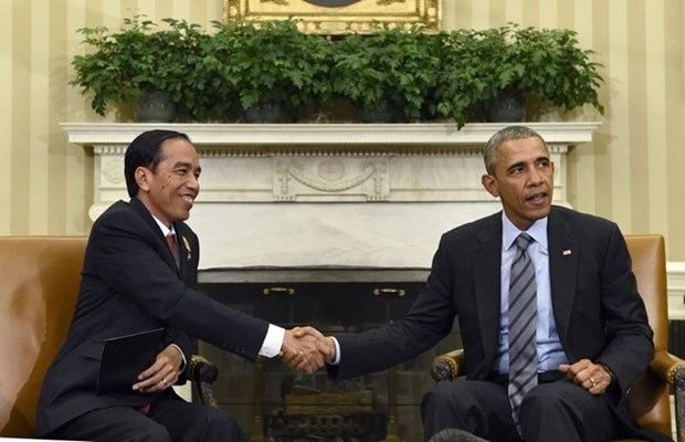Indonesia considers joining Trans-Pacific Partnership hinh anh 1