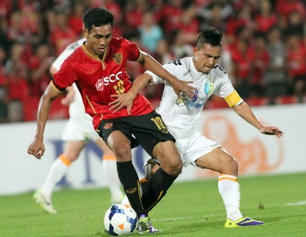 Hanoi T&T to play in China tourney hinh anh 1