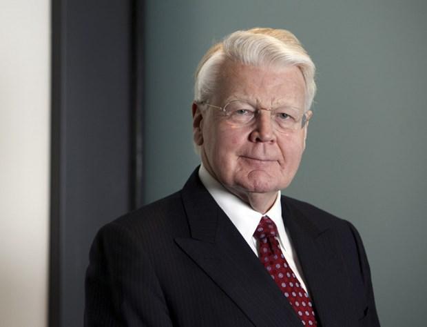 Icelandic President to visit Vietnam hinh anh 1