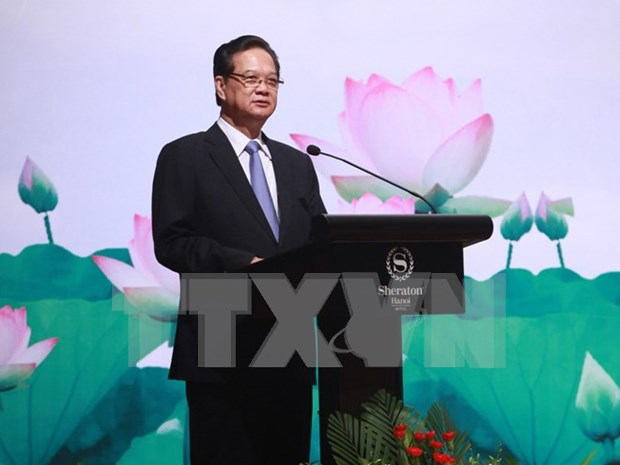 ASEAN environment ministerial meeting opened in Hanoi hinh anh 1