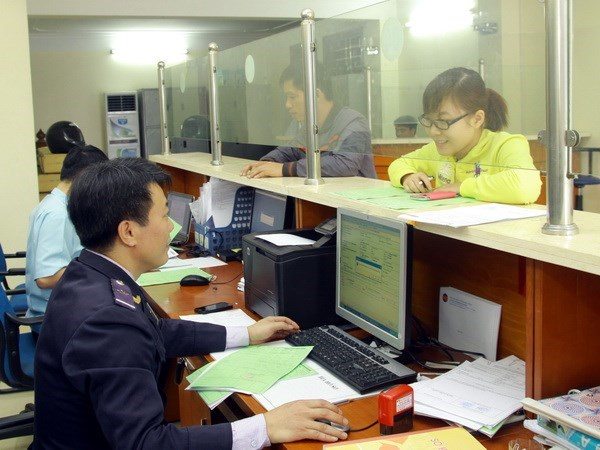 Hanoi ensures smooth operation of e-customs system hinh anh 1