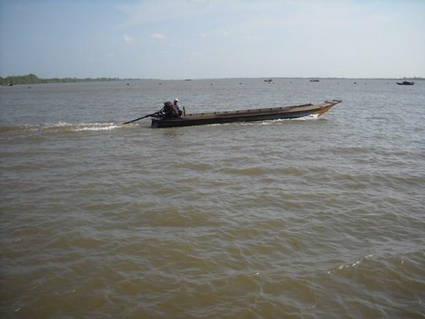 Mekong River future scenarios under spotlight hinh anh 1