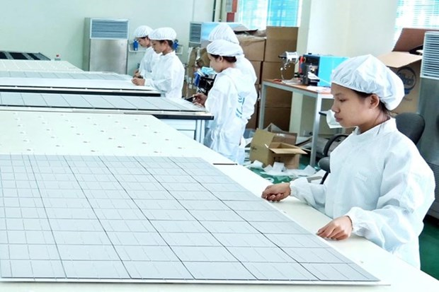 Hanoi's largest technology transfer centre opens hinh anh 1