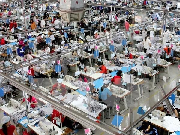 Ten-month FDI hits nearly 19.3 bln USD hinh anh 1
