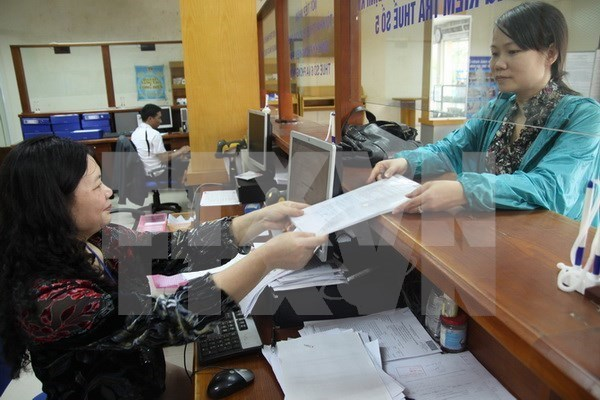 Measures to increase State budget collection vary: official hinh anh 1