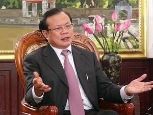 Hanoi resolved to deserve nation's confidence hinh anh 1