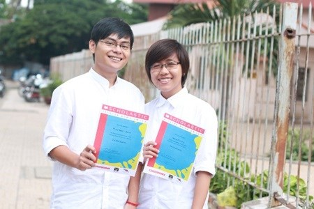 Vietnamese children's book wins top award hinh anh 1