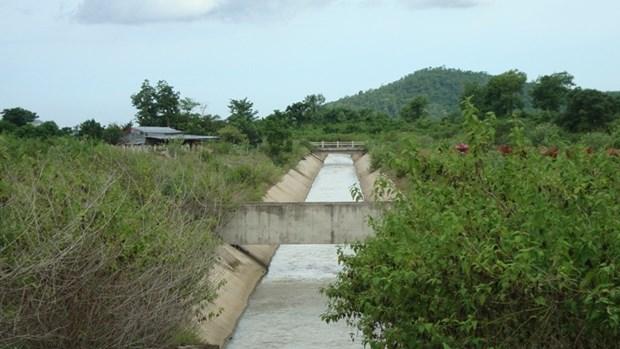 Binh Thuan completes Phan Ri – Phan Thiet irrigation project hinh anh 1