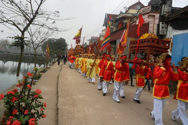 Hanoi focuses on boosting cultural tourism hinh anh 1