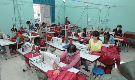 Training classes lacking students hinh anh 1