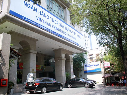 Former Construction Bank officials face prosecution hinh anh 1