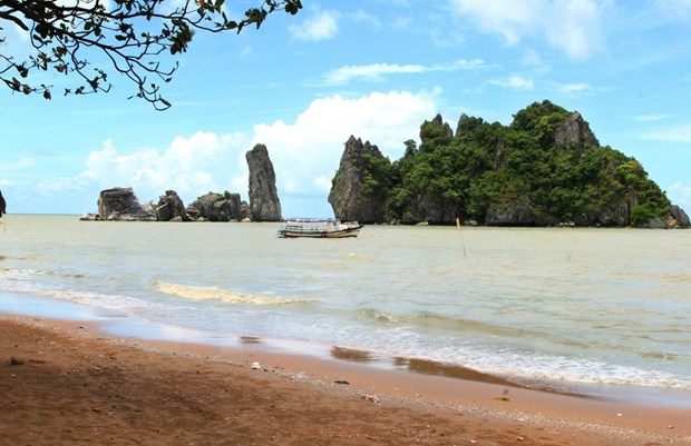 Kien Giang to host 2016 National Tourism Year hinh anh 1