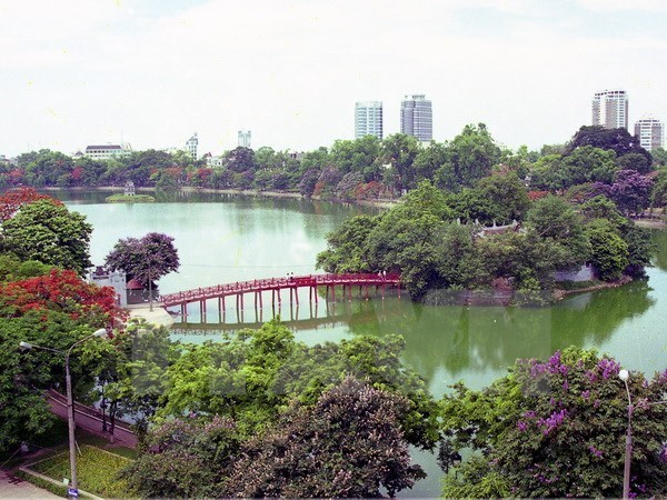 Vietnam ranks 55th in world prosperity index hinh anh 1
