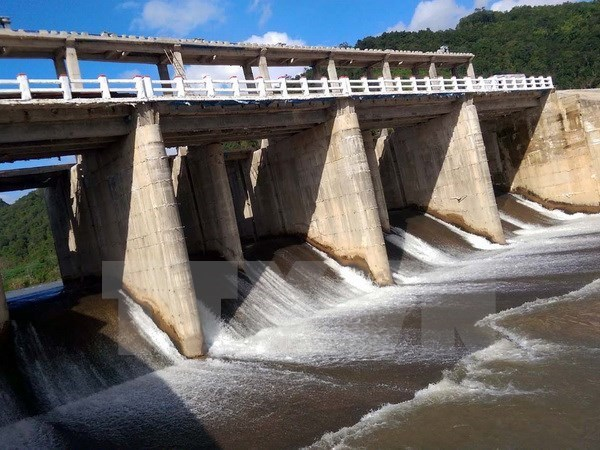 PM approves dam rehabilitation, safety improvement project hinh anh 1