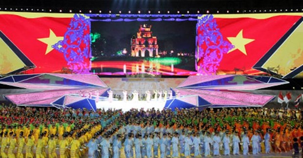 Vietnam plans nearly 1.8 trillion VND to organise SEA Games 2021 hinh anh 1