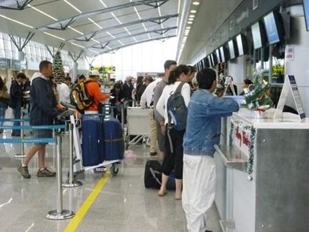Airports to simplify passenger screenings hinh anh 1