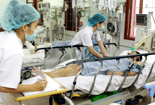 Health Ministry seeks to boost IT application in management hinh anh 1