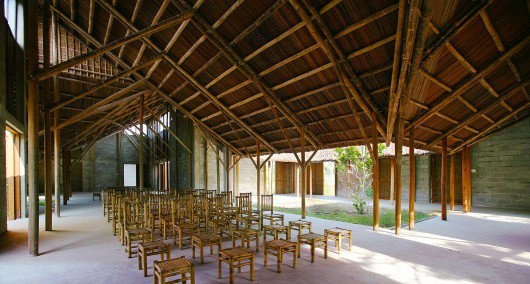 Vietnamese architecture wins global acclaim hinh anh 1