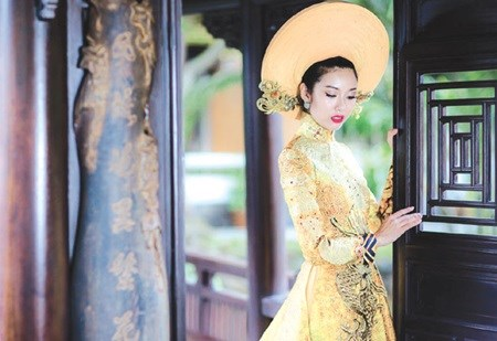 Local beauty makes international waves hinh anh 1