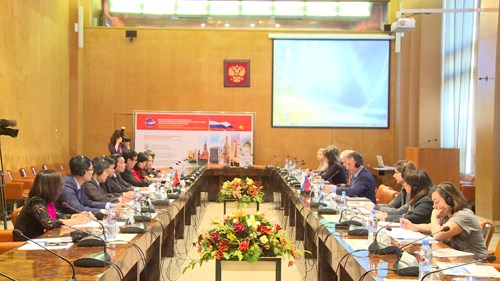 Vietnam, Russia step up technology cooperation hinh anh 1