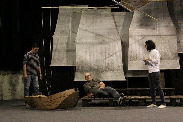 German-directed play to be on stage in Hanoi hinh anh 1