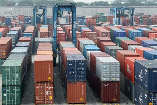 Malaysia's exports up for fourth consecutive month hinh anh 1