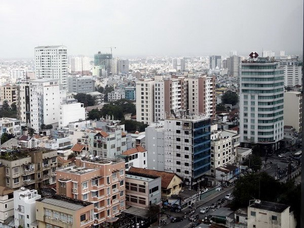Urban zoning needed for development of HCM City hinh anh 1