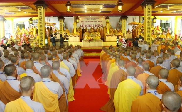 Seminar to mull Buddhism in Mekong hinh anh 1