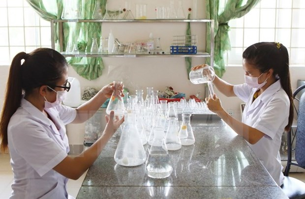 Vietnam promotes competency on genetic resources access hinh anh 1