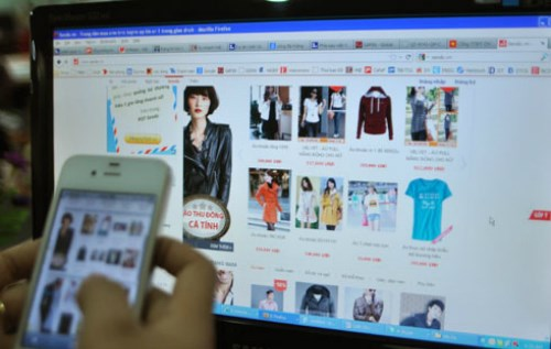 Vietnam, Japan work to solve e-commerce disputes hinh anh 1