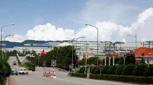Binh Duong's industrial parks eye more productive operation hinh anh 1