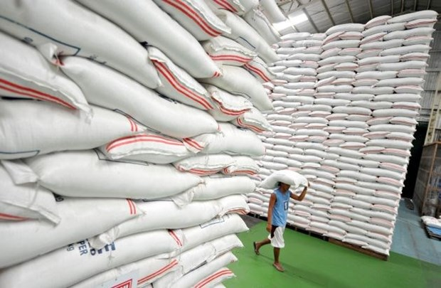 Thailand's rice exports to reach 10 million tonnes next year hinh anh 1