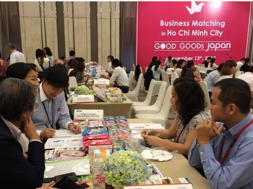 Japanese firms target Vietnam's household appliances market hinh anh 1