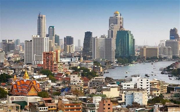 Thailand ready for ASEAN Community arrival: Thai diplomat hinh anh 1