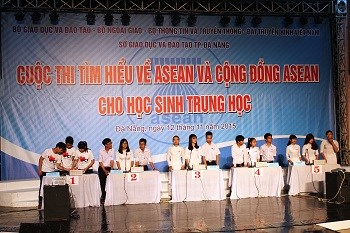 ASEAN Community contest launched in Da Nang hinh anh 1