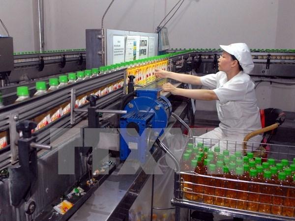 Local firms still unprepared for ASEAN integration: forum hinh anh 1