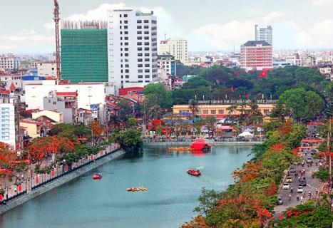 Vietnam Airlines launches Nha Trang – Hai Phong air route hinh anh 1