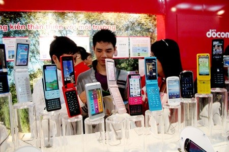 Imports of used IT goods to be banned hinh anh 1