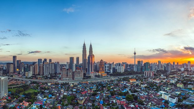 Malaysia economy grows 4.7 percent in third quarter hinh anh 1