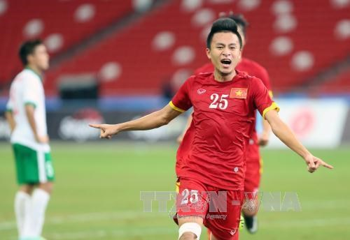 U23s to play friendlies in December hinh anh 1