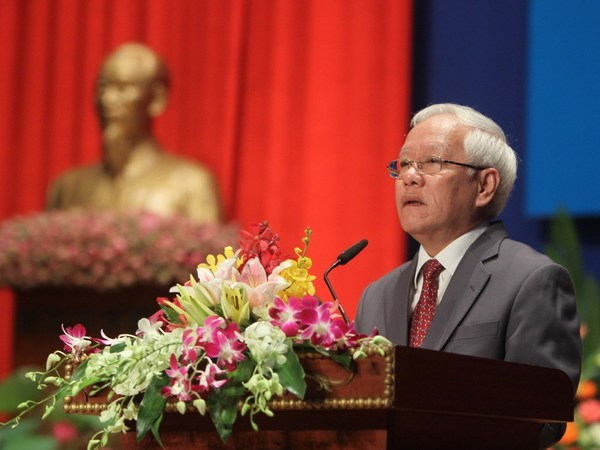 HCM City leader offers sympathy over Paris attack victims hinh anh 1