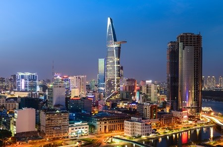 Office-tels tipped to top HCM City market hinh anh 1