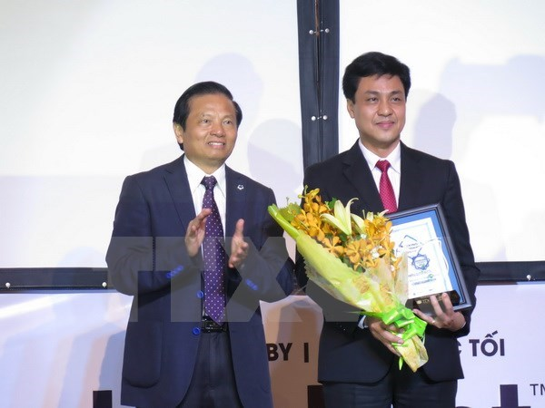 Banking awards 2015 announced hinh anh 1