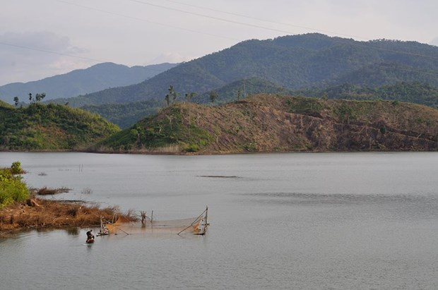 Major reservoirs' upgrade to benefit Red River delta: expert hinh anh 1