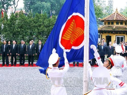 Preparations for ASEAN Community formation basically completed hinh anh 1