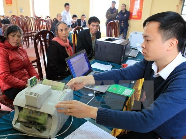 Over 1.8 million deprived households access preferential loans hinh anh 1