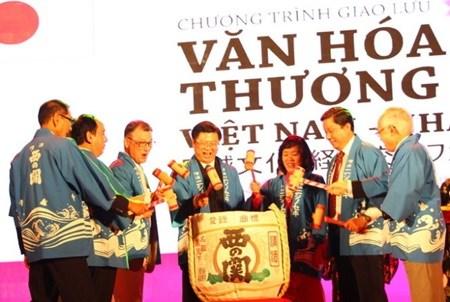 Vietnam, Japan celebrate cultural ties hinh anh 1
