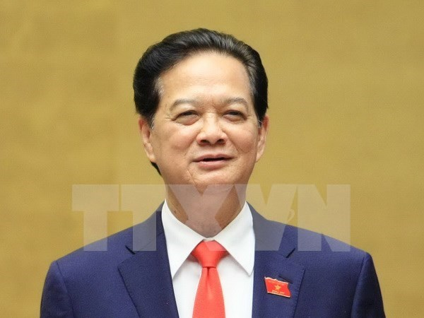 Prime Minister attends two-day ASEAN Summit hinh anh 1