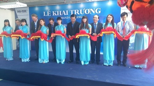 German company opens first branch in Can Tho hinh anh 1
