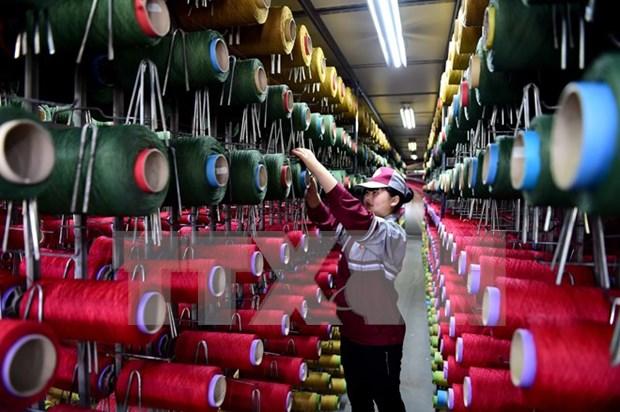 ASEAN, China upgrade free trade area hinh anh 1